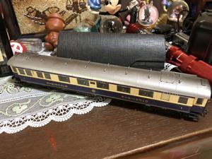 遺品 鉄道模型 高価買取のポイント