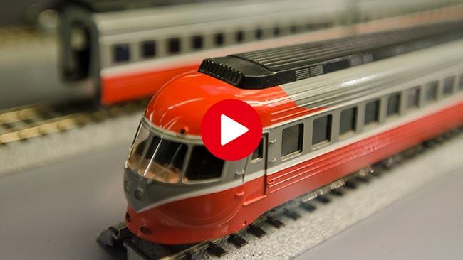 終活 生前整理 鉄道模型