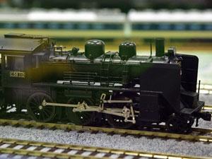シリーズが揃っている鉄道模型が高くで売れる