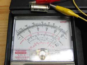 測定器を買取したお客様の体験談
