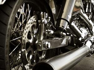 故人の遺品であるオートバイの買取に大きな問題が