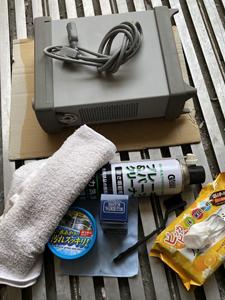 遺品 買取前の清掃方法