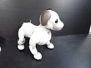 AIBO アイボ モデル 型