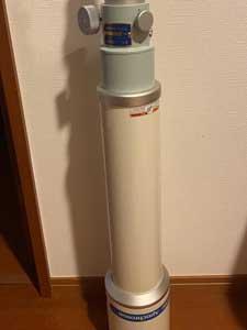 高橋(タカハシ) 望遠鏡 鏡筒