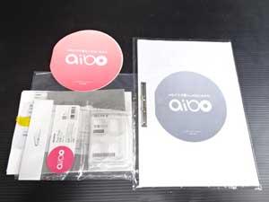 AIBO アイボ 付属品