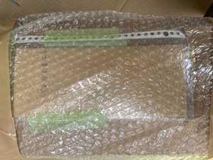 宮内光学 双眼鏡の梱包