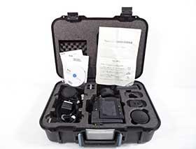 FLIR 赤外線サーモグラフィ カメラ