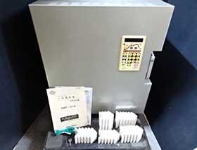 SIMPOシンポ マイコン付 小型 電気窯 中古